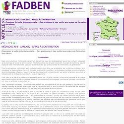 FADBEN veille doc