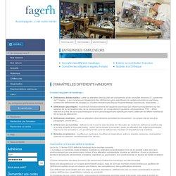 Fagerh - Entreprises