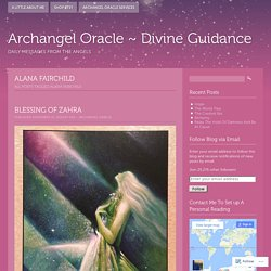 Archangel Oracle ~ Divine Guidance