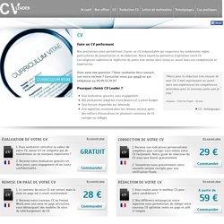 cv-leader.fr