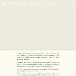 Que faire pendant un road trip en Écosse ? Les plus beaux paysages