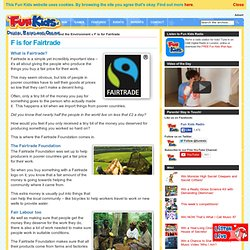 Fun Kids – the children's radio station