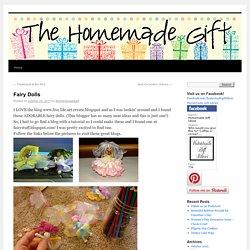 The Homemade Gift
