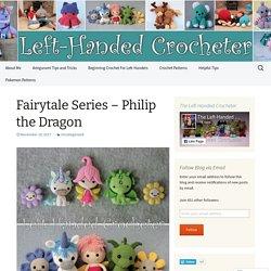 Fairytale Series – Philip the Dragon