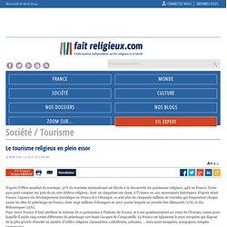 FAIT-RELIGIEUX