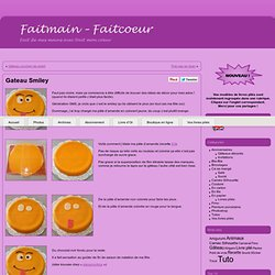 Faitmain – Faitcoeur