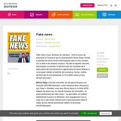 Fake news - Kevin Razy