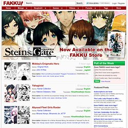 FAKKU! - All About Hentai