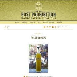 Post Prohibition