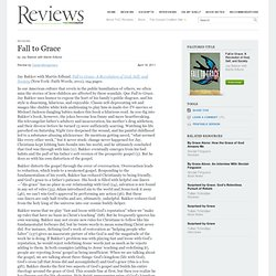 Fall to Grace - TGC Reviews