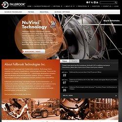 Fallbrook Technologies Inc.