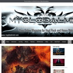 Lord - Fallen Idols Review - Your Online Magazine for Hard Rock and Heavy Metal