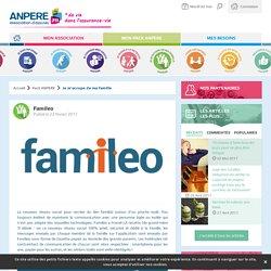Famileo - ANPERE