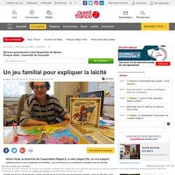 Laique Cité - 80 euros