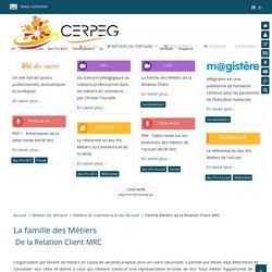 CERPEG - Famille MRC
