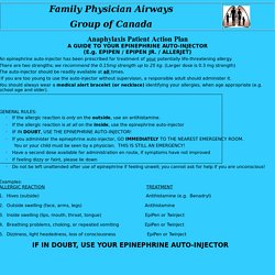 Family Physician Airways