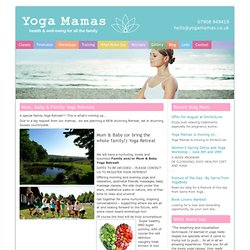 Yoga Studio in Brighton and Hove