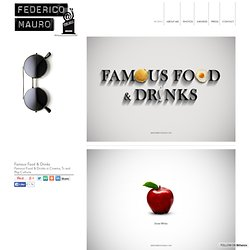 Famous Food & Drinks