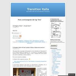 Cittadini Attivi San Lazzaro - Transizione