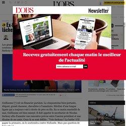 Ex-fans de Sarkozy : ces élites qui le lâchent