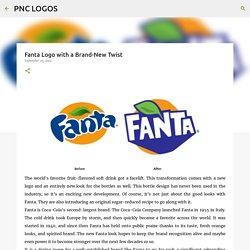 Fanta Logo with a Brand-New Twist