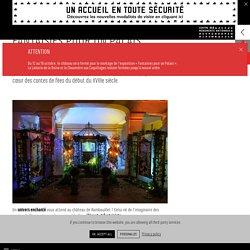 Au château de Rambouillet : Fantaisies pour un palais
