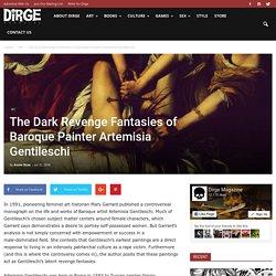 Revenge Fantasies of Artemisia Gentileschi
