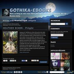 FANTASTIQUE - Gothika-Ebooks