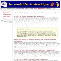 Association - NosPrincipes