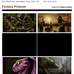 Fantasia Pictures