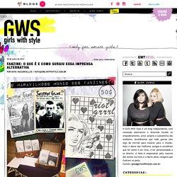 Fanzine: O que é e como surgiu essa imprensa alternativa