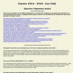 FAQ 14-18
