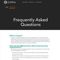 FAQ - Copia
