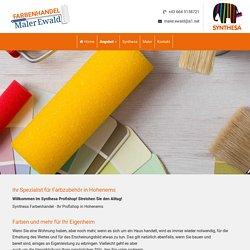 Maler-Zubehör in Hohenems