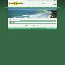 FARMABRASILIS 04/01/14 P-MAPA against visceral leishmaniasis: An One Health approach