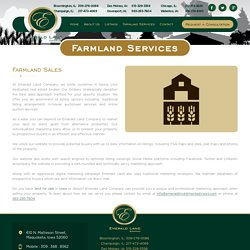 Farmland For Sale In Illinois