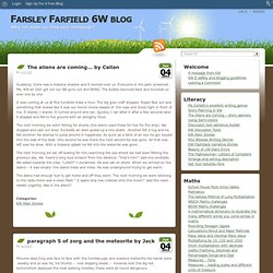 › Farsley Farfield 6W blog