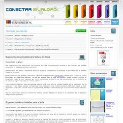 Colección Fascículos Digitales: Competencias en TIC
