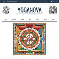 Yantra: Diagrammes Mystiques, Figures Fascinantes Et Envoûtantes, Une Plongée Dans Le Mystère Du Tantrisme Indien.