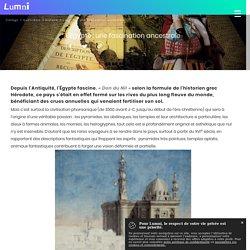 La redécouverte de l'Égypte antique