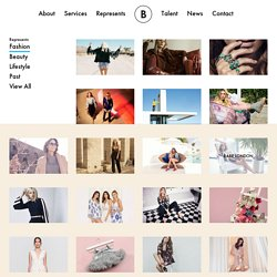 Fashion PR Agencies London
