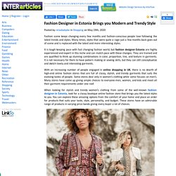 Designer Suits for Women- In Unimaginable Styles