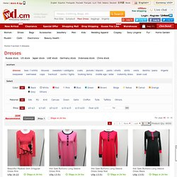Wholesale Women Dresses