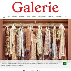 10 of the Best Fashion Museums in the World - Galerie