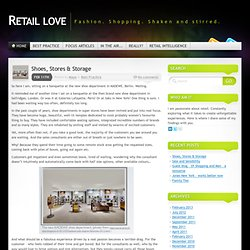 Retail love « Expertise Insight Passion
