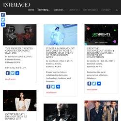 Fashion Tech Events