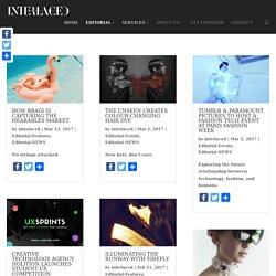Fashion Tech News
