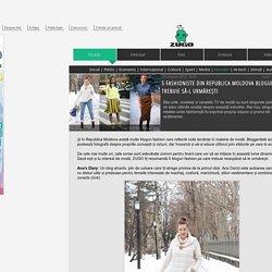 5 fashioniste din Republica Moldova blogul cărora trebuie să-l urmărești
