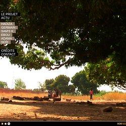 Mon Faso, un webdocumentaire sur le Burkina Faso