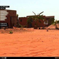 Burkina Faso - Mon Faso